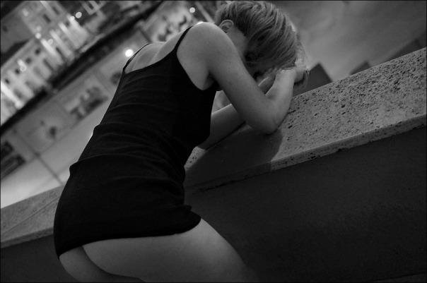 Trastevere, Nude Panorama
