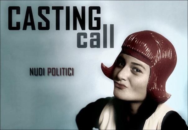 casting a Roma