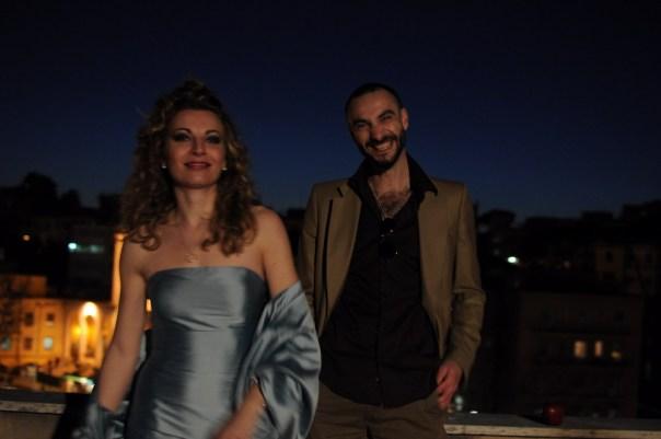 Sara e Alexandru